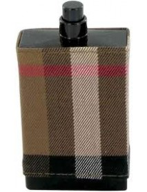 Burberry London Men 100ml EDT TESTER