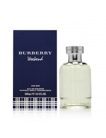 Burberry Weekend for Man pánska toaletná voda 100 ml TESTER