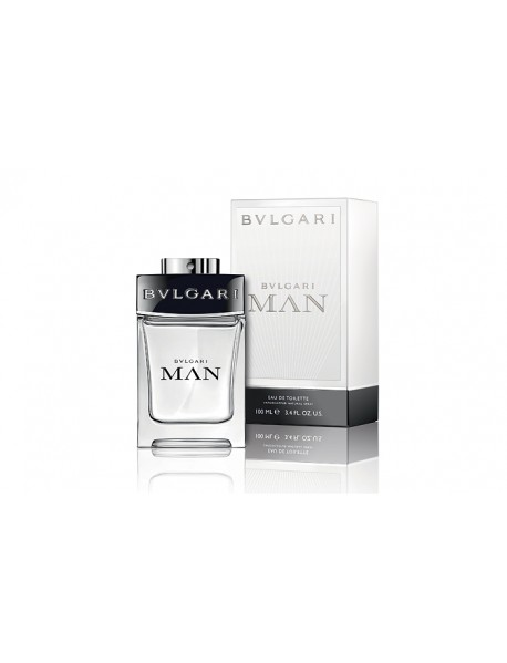 Bvlgari Man 100ml EDT TESTER