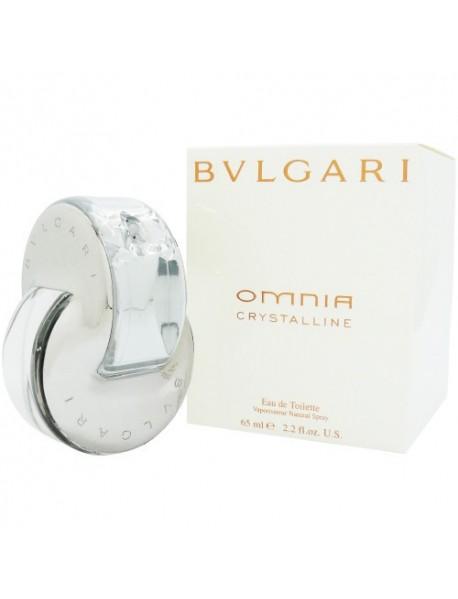 Bvlgari Omnia Crystalline 65ml EDT
