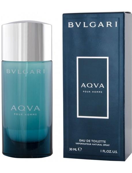 Bvlgari Aqva Pour Homme pánska toaletná voda 30 ml