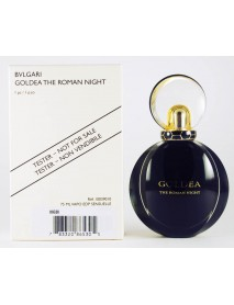 Bvlgari Goldea The Roman Night dámska parfumovaná voda 75 ml TESTER