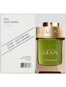 Bvlgari Bvlgari Man Wood Essence pánska parfumovaná voda 100 ml TESTER