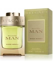 Bvlgari Man Wood Neroli pánska parfumovaná voda 100 ml