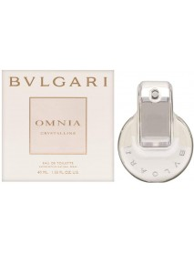 Bvlgari Omnia Crystalline dámska toaletná voda 40 ml