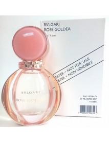 Bvlgari Rose Goldea dámska parfumovaná voda 50 ml TESTER
