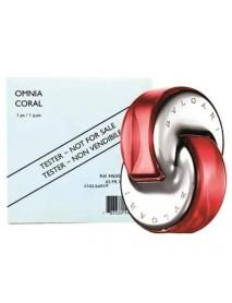 Bvlgari Omnia Coral dámska toaletná voda 65 ml TESTER