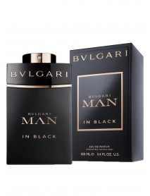 Bvlgari Man in Black pánska parfumovaná voda 100 ml TESTER