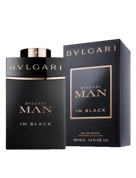 Bvlgari Man in Black SET 3