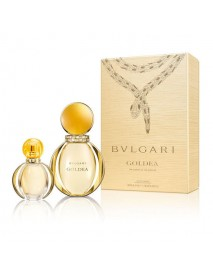 Bvlgari Goldea SET
