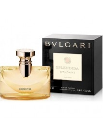 Bvlgari Splendida Iris D`or dámska parfumovaná voda 30 ml