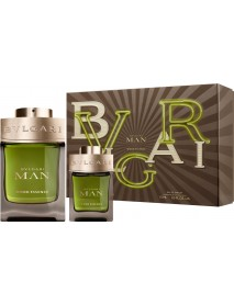 Bvlgari Bvlgari Man Wood Essence SET2