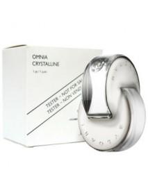 Bvlgari Omnia Crystalline dámska toaletná voda 65 ml TESTER