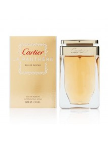 Cartier La Panthere 75ml EDP