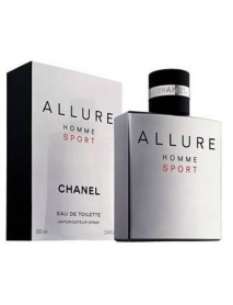 Chanel Allure Homme Sport 100ml EDT