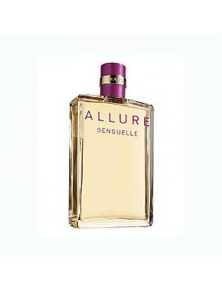 2780c6311 Chanel Allure Sensuelle dámska toaletná voda 100 ml TESTER