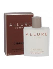 Chanel Allure Homme 100 ml Voda po holení