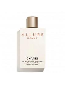 Chanel Allure Homme pánsky sprchový gél 200 ml