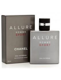 Chanel Allure Homme Sport Eau Extreme 100ml EDP