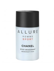 Chanel Allure Homme Sport 75g Deostick