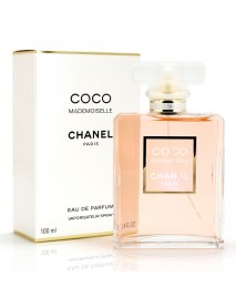 Chanel Coco Mademoiselle 100ml EDP W