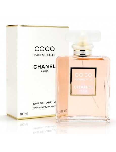 Chanel Coco Mademoiselle dámska parfumovaná voda 100 ml