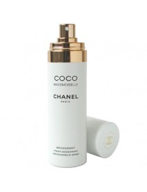 Chanel Coco Mademoiselle 100ml Deospray W