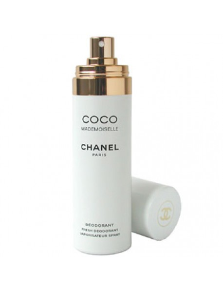 Chanel Coco Mademoiselle 100ml Deospray