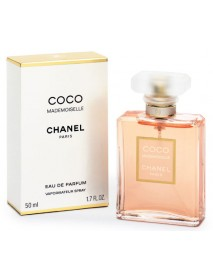Chanel Coco Mademoiselle 50ml EDP W