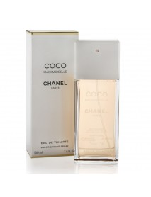Chanel Coco Mademoiselle 100ml EDT W