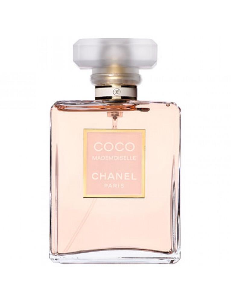 Chanel Coco Mademoiselle dámska parfumovaná voda 50 ml TESTER 45f912b2d29