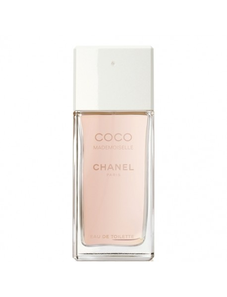 Chanel Coco Mademoiselle 100ml EDT TESTER W