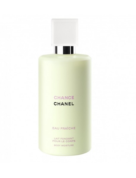 Chanel Chance Eau Fraiche Body Lotion 100ml