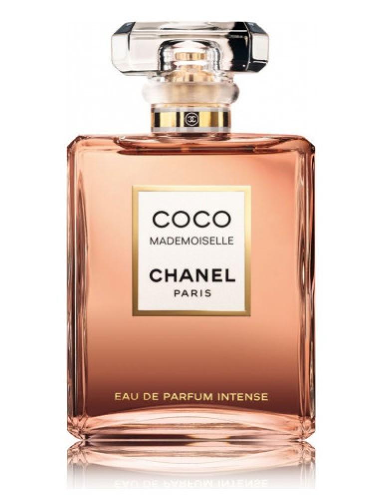 Chanel Coco Mademoiselle Intense dámska parfumovaná voda 100 ml TESTER 176f06ebb2a