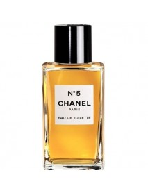 Chanel No.5 100ml EDT TESTER