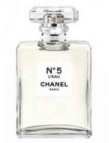 Chanel No.5 L´Eau 100ml EDT W