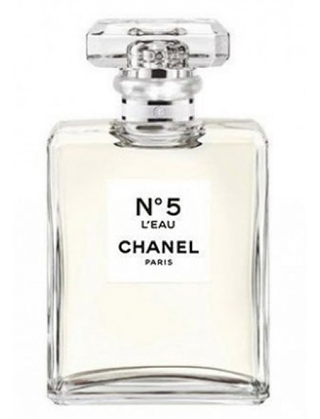 Chanel No.5 L´Eau 50ml EDT TESTER W
