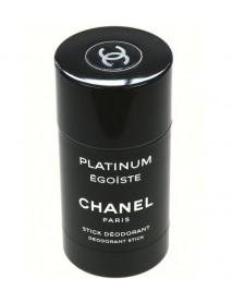 Chanel Egoiste Platinum 75g Deostick
