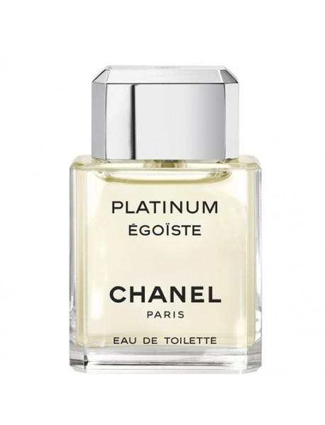 Chanel Egoiste Platinum 100ml EDT TESTER