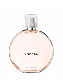 Chanel Chance Eau Vive 100ml EDT TESTER