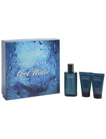 Davidoff Cool Water Men SET2