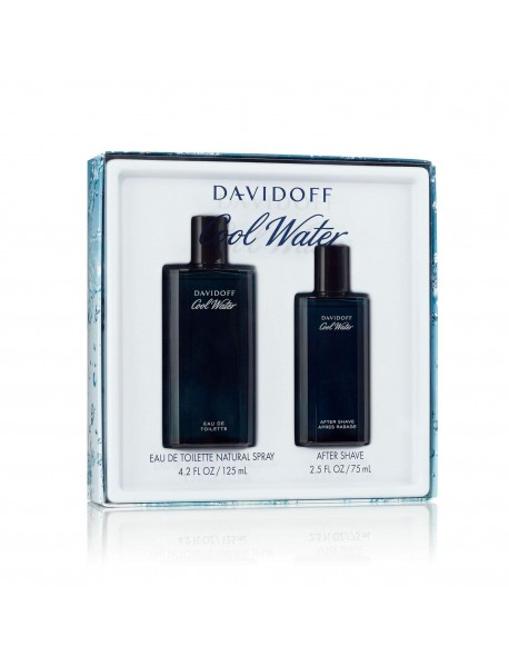 Davidoff Cool Water Men SET1