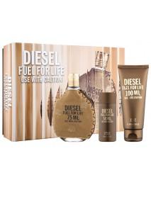 Diesel Fuel For Life Men SET3