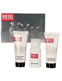 Diesel PLUS PLUS Masculine SET