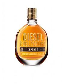 Diesel Fuel For Life Spirit 75ml EDT TESTER