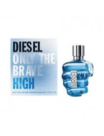Diesel Only The Brave High pánska toaletná voda 75 ml
