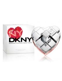 DKNY MY NY dámska parfumovaná voda 100 ml