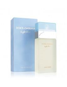 Dolce & Gabbana Light Blue dámska toaletná voda 25 ml