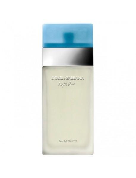 Dolce & Gabbana Light Blue dámska toaletná voda 100 ml TESTER