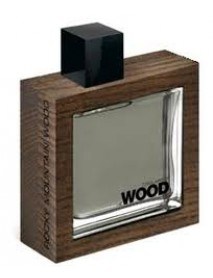 Dsquared2 He Wood Rocky Mountain Wood 100ml EDT  TESTER